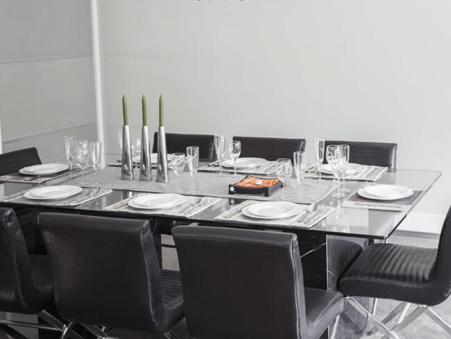 Dinning Table Top Glass Manufacturer