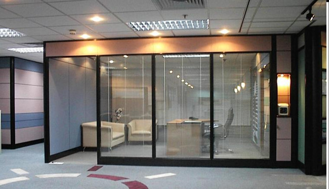 China insulated glass door supplier