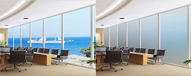 switchable glass manufacturers