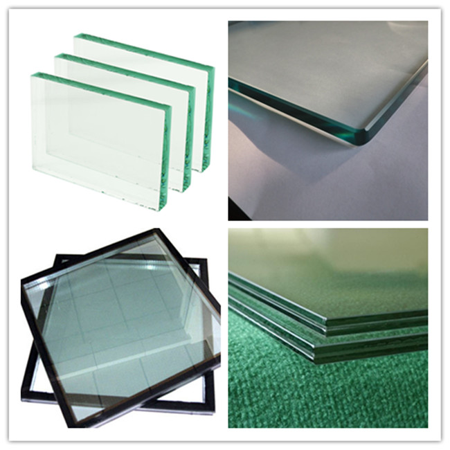 China glass supplier Jimy glass
