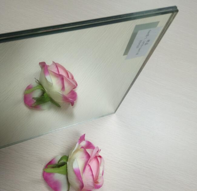 44.2 laminated glass mirrors