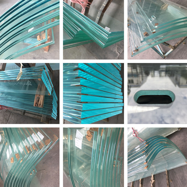 high quality construction glass
