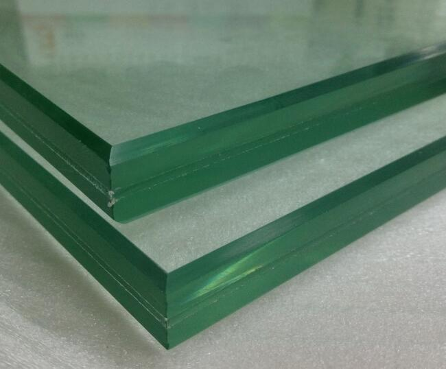 Price of 25.52mm toughened laminated glass