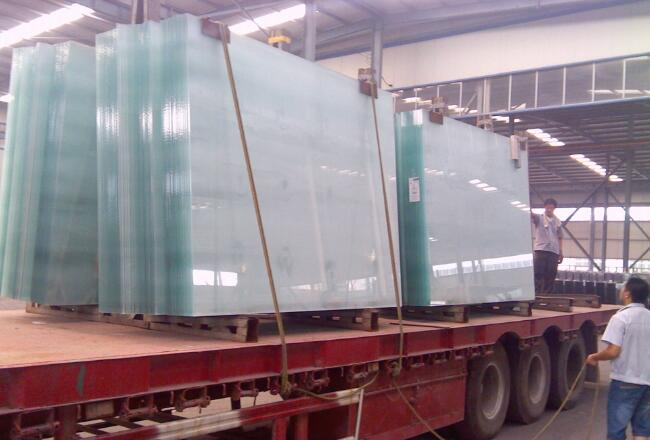 ultra clear glass manufacturer china