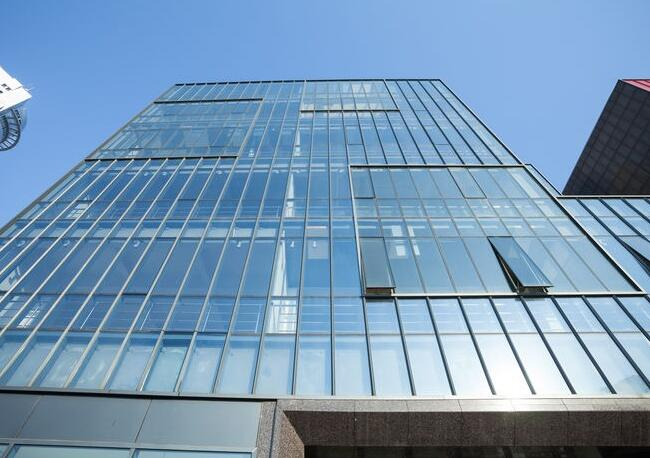 glass curtain wall manufacturer china