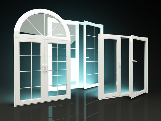 China window and door glass supplier