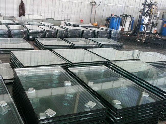 custom size insulated glass