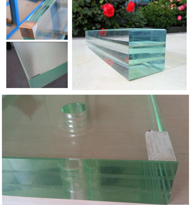 multi-layer laminated glass prices