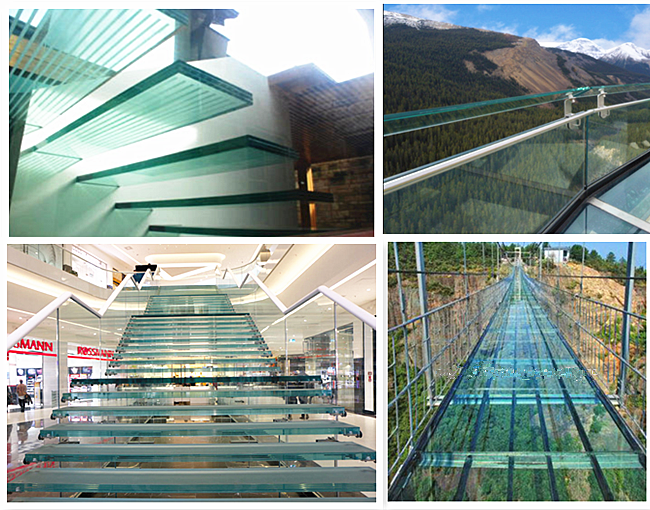 SGP laminated glass supplier