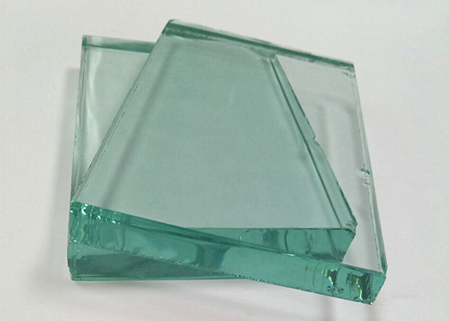 clear float glass import