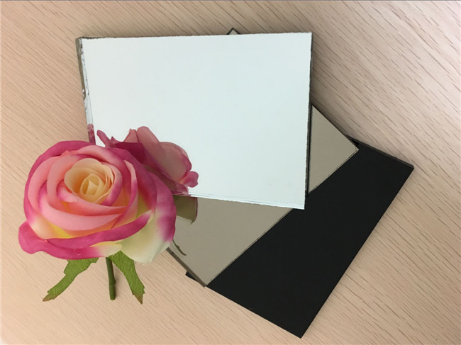China 4mm color mirror manufacturer