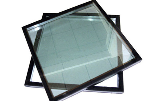 China supplier insulated glass
