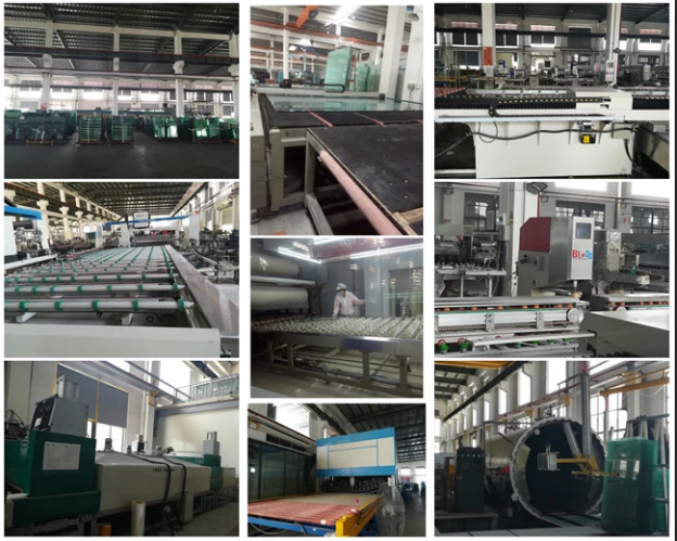 Hot bend glass, hot bend tempered glass, cold bend glass, lamination bending glass