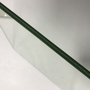10.76mm clear laminated glass,552 laminated safety architectural glass manufacturer