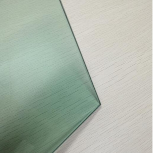 12.38mm Annealed Laminated Safety Glass Price,661 Laminated Glass Handrail Factory China