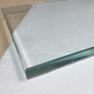 19mm extra transparent toughened glass, 19mm ultra clear tempered glass manufacturer