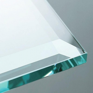 19mm safety decorative tempered glass price, China 19mm colorless tempered glass factory, 19mm cut to size hardened glass