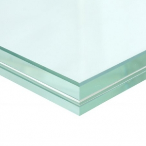 21.52mm low iron tempered laminated glass manufacturer,10104 ultra clear toughened laminated glass price