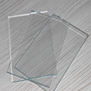 3mm Extra Clear Glass Producer China 3mm Ultra Clear Low