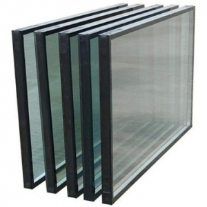 4mm+12A+4mm clear float glass insulation,China clear insulated glass company