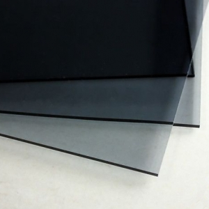 4mm Dark Grey Tinted Glass 4mm Black Color Tinted Glass
