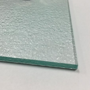5MM Transparency Kasumi Figured Glass Manufacturer China