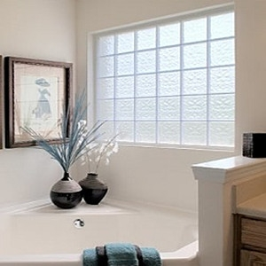5mm Toughened Frosted Glass Window For Bathroom 5mm