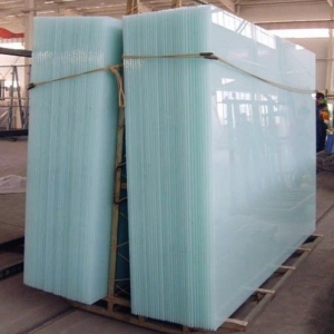 6.38mm milky white laminated glass price,6.38mm white translucent laminated glass,obscure laminated glass manufacturer
