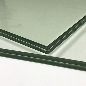 663 annealed or tempered clear laminated glass 13.14mm suppliers