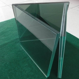 664 clear tempered lamainated glass, 13.52mm safety toughened laminated glass manufacturers