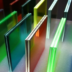 8.38mm colour PVB laminated glass 441 supplier, 8.38mm color tinted float laminated glass price