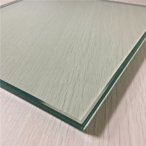 8.76mm clear laminated safety glass manufacturer,China 442 heat soaked toughened laminated glass price