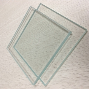 8.76mm ultra clear tempered laminated glass,442 low iron toughened laminated glass price