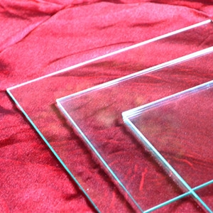 Anti-glare glass, glass picture frame application for 2 mm cut to size