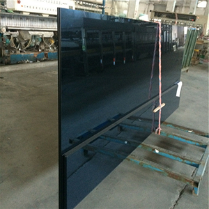 Building 8mm blue heat reflective tempered glass,reflective toughened glass, tempered tinted reflective glass, reflective tempered coated glass.