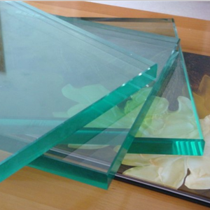 CE Certificate 12mm Clear Toughened Glass Factory