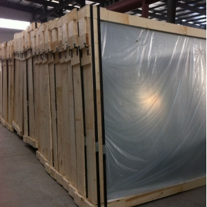 4mm Safety Vinyl Film Backed Mirror 4mm Safety Backed Mirror China Supplier China