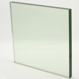 China 8.38mm clear laminated glass,clear PVB laminated glass manufacturer,8.38mm colorless laminated glass price
