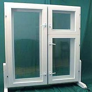 China glass manufacturer supply good quality glass to use various functional requirement window