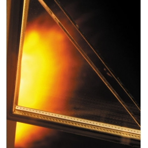 China high quality insulating fire-resistant glass manufacturer