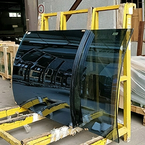 China Laminated Curved Bent Glass Manufacturers For Price