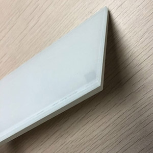 China manufactory milk white tempered laminated glass, laminated security glass, toughened laminated glass sheets ,laminated glass glass partition walls