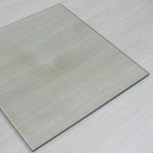 China manufacturer energy saving 4mm Low-E glass,hard coating and soft coating