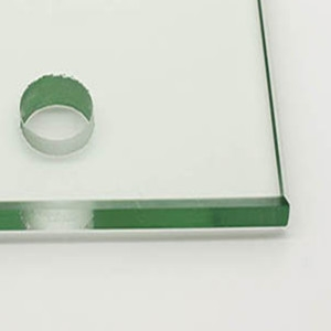China supplier 10mm clear tempered glass for furniture,safety toughened glass manufacturer