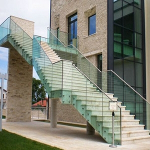 China supplier 12mm tempered glass for door balustrade