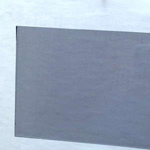 Chine architectural glass factory fast delivery 5.5mm euro grey tinted glass