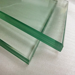 Customized laminated glass PVB and EVA, security toughened laminated glass panel,laminated tempered PVB/EVA glass for indoor and outdoor.