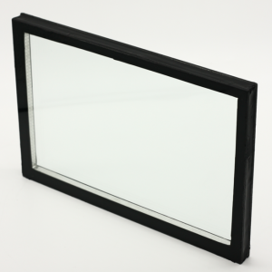 Energy saving 5mm+9A+5mm clear low-e insulated glass manufacturer