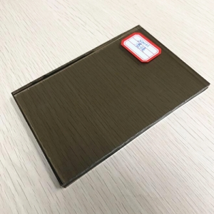 Excellent quality 8mm bronze float glass manufacturer price