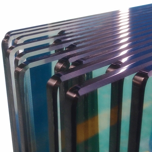 Export bronze blue green grey black colored tinted security tempered glass 4mm 5mm 6mm 8mm 10mm 12mm